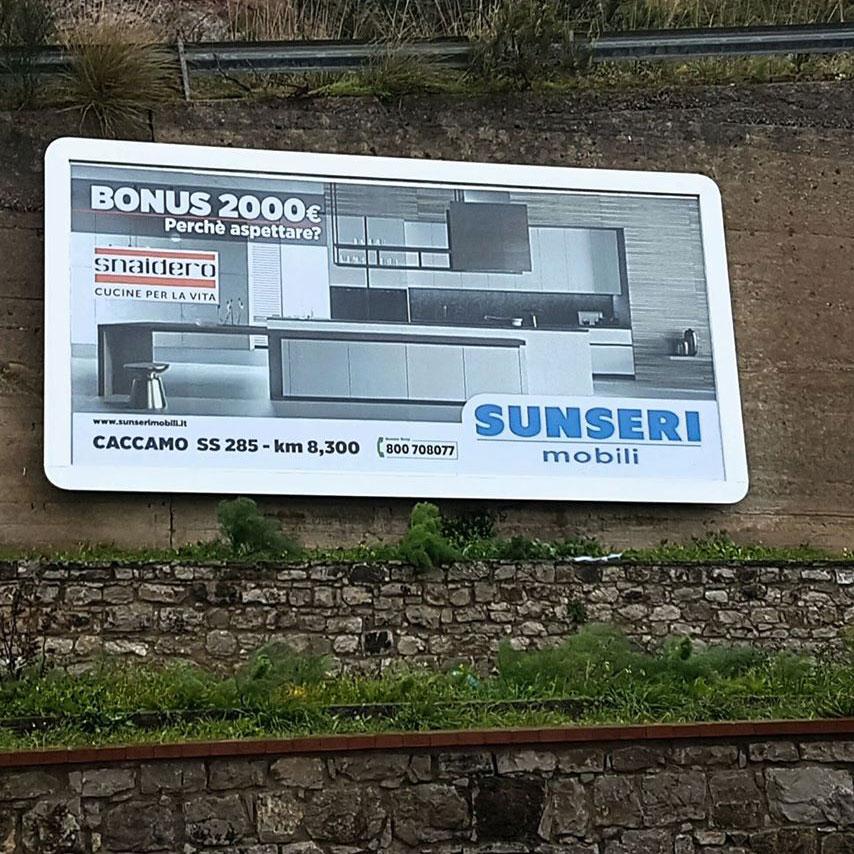 Sunseri 6x3 - Creative Suite